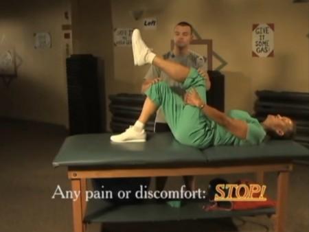 Sittercise DVD