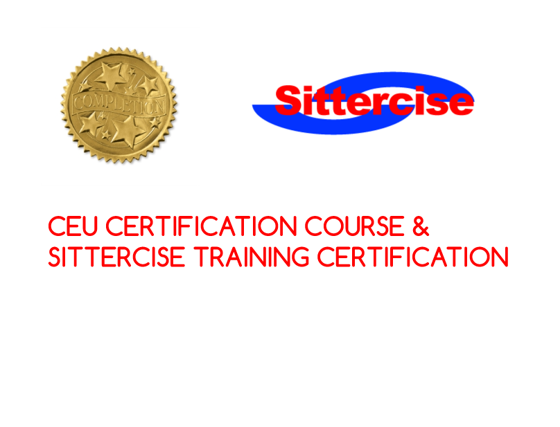 Ceu Certificate Course February 18 2017 Smyrna Georgia
